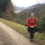 Jill Pringle derwent lockerbook edale